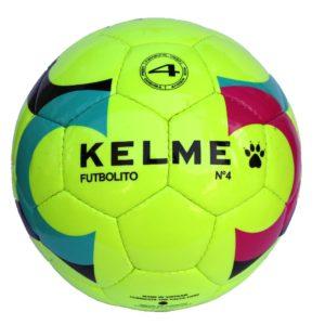 Balón Kelme-futbolito