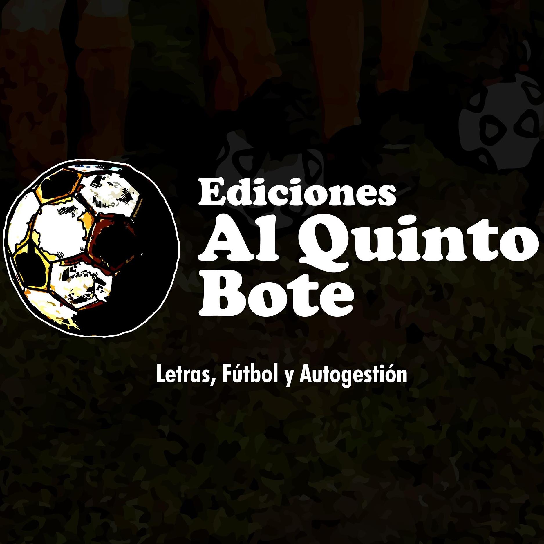 Ediciones Al Quinto Bote